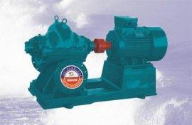 SCTS型中开双吸离心泵
