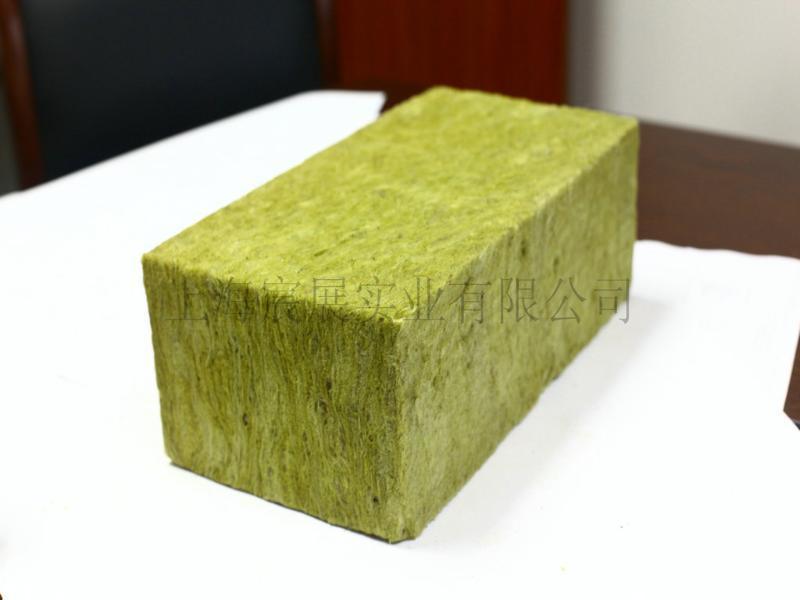 建筑用多功能岩棉板