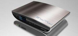 外观设计_电视盒设计_朗威工业设计