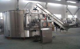 厂方直销全自动理瓶机 饮料生产设备定制含汽饮料生产线可定制