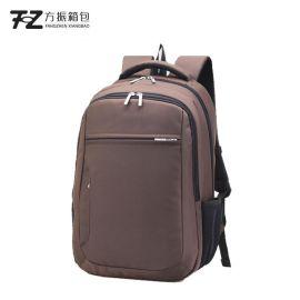 牛津布双肩包 学生广告书包厂家商务礼品背包定制LOGO上海方振