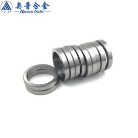 供应YG6耐腐蚀机械密封环 硬质合金圆环