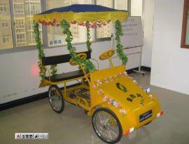 四轮自行车(4LC-E)
