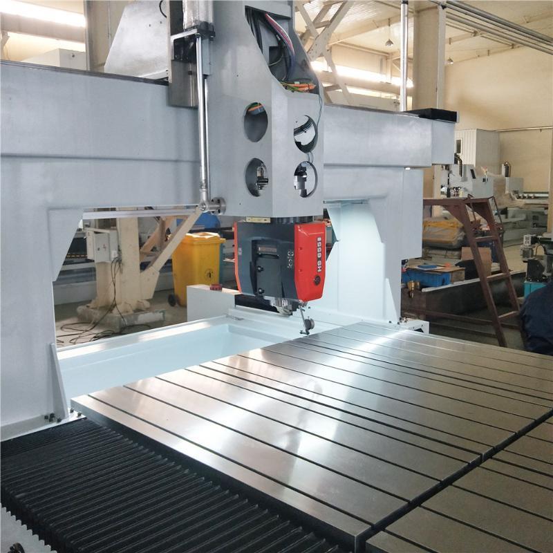 铝幕墙数控加工中心功率强大加工范围广支持定制