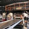 山东PVC石塑地板设备厂家