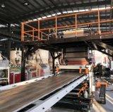 山東PVC石塑地板設備廠家