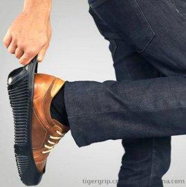 法国TIGERGRIP耐油鞋防水防油防滑安全鞋易清洁专业耐用劳保鞋套