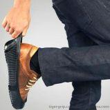 法國TIGERGRIP耐油鞋防水防油防滑安全鞋易清潔專業耐用勞保鞋套