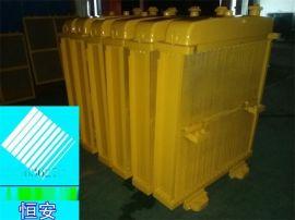 山推推土机220  SD22水箱散热器配件