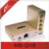 欧凯讯MB-QVB四路复合视频传输器