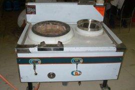 襄阳供应不锈钢甲醇灶天然气灶节能型灶具灶酒店厨房设备
