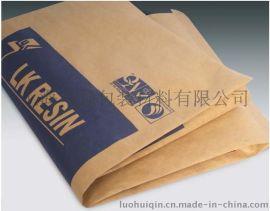 供应25KG牛皮纸复合包装袋