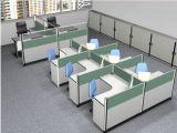 郑州办公家具  办公屏风隔断 屏风办公桌