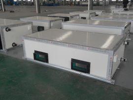 G系列柜式空调机组