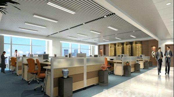 福永桥头厂房装修,福永和平工业区办公室装修,福永装修公司