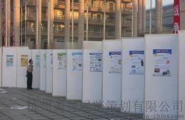 杭州八棱柱展板销售出租公司