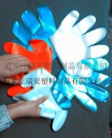 一次性白色薄膜手套经销商