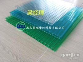 山东哪里有卖10mm双层阳光板的厂家