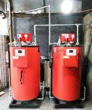 蒸年糕用100kg燃油蒸汽鍋爐 食品設備蒸煮配套用全自動燃油蒸汽鍋爐