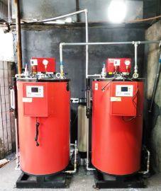 蒸年糕用100kg燃油蒸汽锅炉 食品设备蒸煮配套用全自动燃油蒸汽锅炉