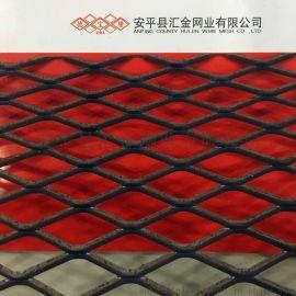 六角形钢板网,栅栏钢板网,六角钢板网护栏