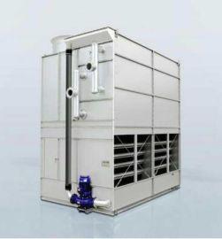 复合流闭式冷却塔无锡道恩特江苏冷却塔**生产商