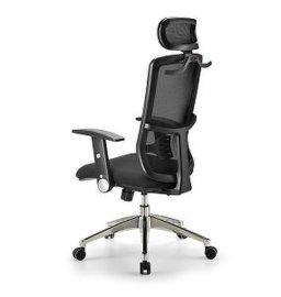 SJ办公椅OSJ-J9002系列网布办公椅
