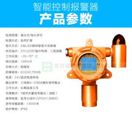 锅炉专用可燃气体泄露报警器