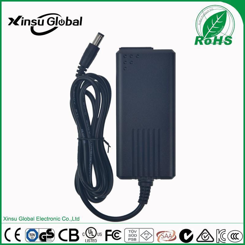 12V3A電源適配器 ICE60335認證 韓國KC認證 12V3A電源適配器