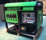 10KW柴油發電機 汽油發電電焊機 小型汽油發電機