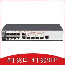 深圳华为交换机S5720S-12TP-LI-AC供应商