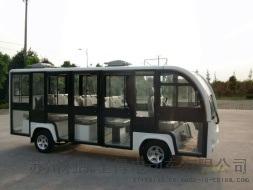 利凯士得14座电动观光车,景区游览车平安彩票导航,观光车供应商