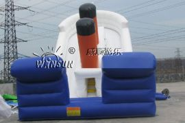 WSS-081 沉船滑梯