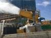NRJ环保降尘喷雾机40米远程喷雾机