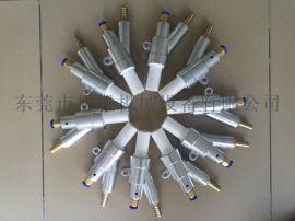 喷砂枪 协帆公司专业定制各型号喷砂枪及喷砂嘴