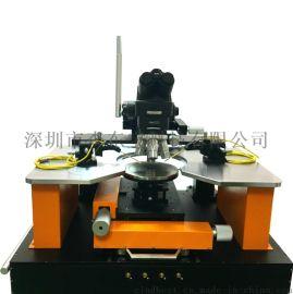 8寸分析探针台厂家,晶圆测试探针台厂家定制