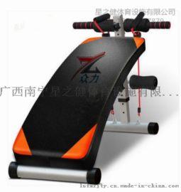 仰卧起坐健身器材家用运动辅助器