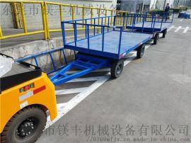 东莞行李车制造|机场运转重型拖车