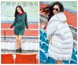 法尔莎18秋冬品牌折扣女装尾货走份广州哪有货源