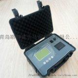 内置锂电池的便携式直读油烟检测仪 LB-7022D