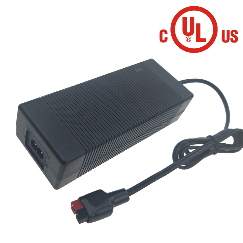 42V5A 电池充电器 UPS储能电源充电器