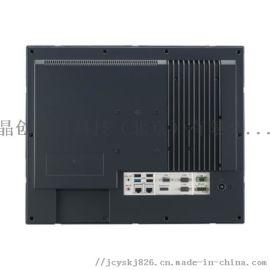 研华PPC-3170 17寸无风扇工业平板电脑