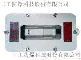 管廊红外对射探测器壳体防爆光栅
