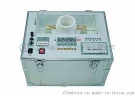 绝缘油介电强度测试仪,绝缘油测试仪,油耐压测试仪