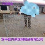 護坡石籠網,石籠網批發,防護石籠網