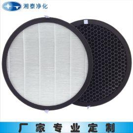 广东圆形过滤网、空气滤芯生产厂家