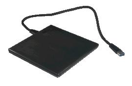 USB3.0外接DVD刻录机 外置DVD光驱