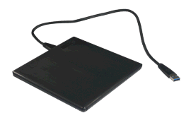 USB3.0外接DVD刻錄機 外置DVD光驅