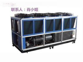 风冷螺杆式冷水机   宝驰源   BCY-40AS