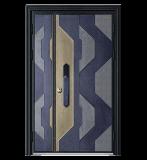 爱仕堡防盗门铸铝门 拼接安全门,  定制防盗门   防盗门